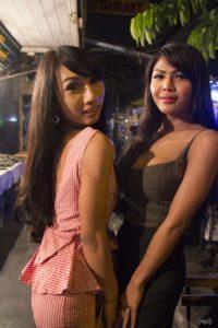 Ladyboys Bangkok