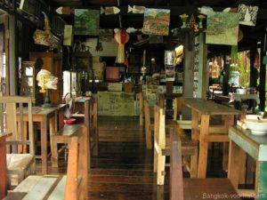 Café im Artist House