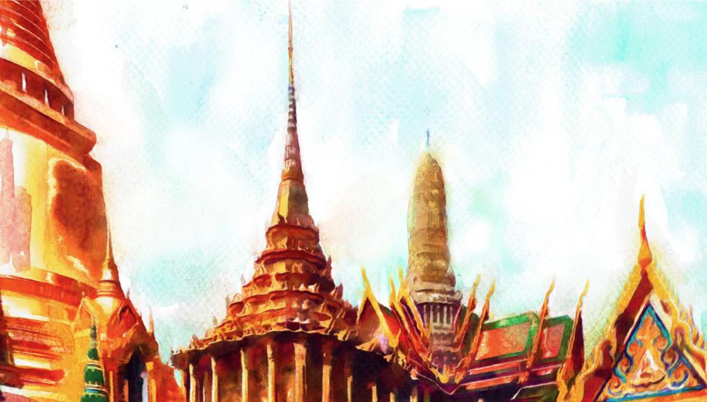 Grad Palace Bangkok