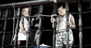 Je Sip Rai Khlong Toey Slum