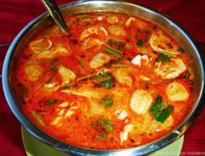 TomYam Suppe