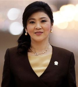 Yingluck Premierministerin