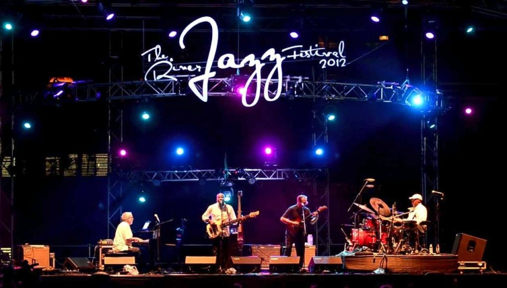 Jazz Festival in Bangkok