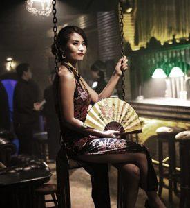 Maggie Choos Bangkok