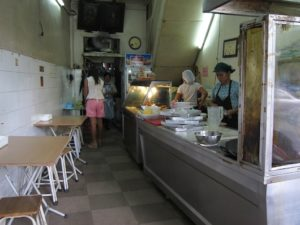 Roti Mataba Bangkok