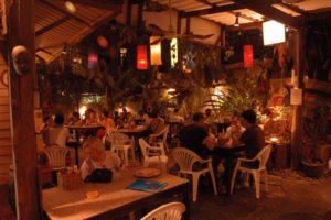 Ranees Restaurant Bangkok