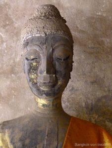 Ein Abbildung Buddhas