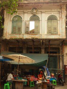 Palazzo in Bang Rak
