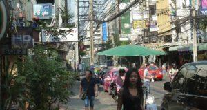 Bangkok Soi 22