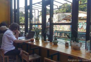 Café am Khlong