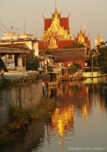 Wat am Khlong