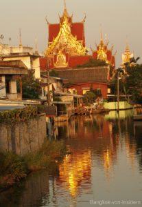 Das Kloster Wat Nok
