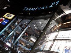 Terminal 21 Bangkok