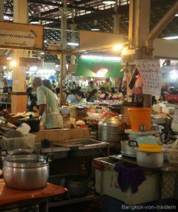 Nang Loeng Markt Bangkok